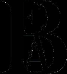 Beba Lingerie online shop logo crne boje